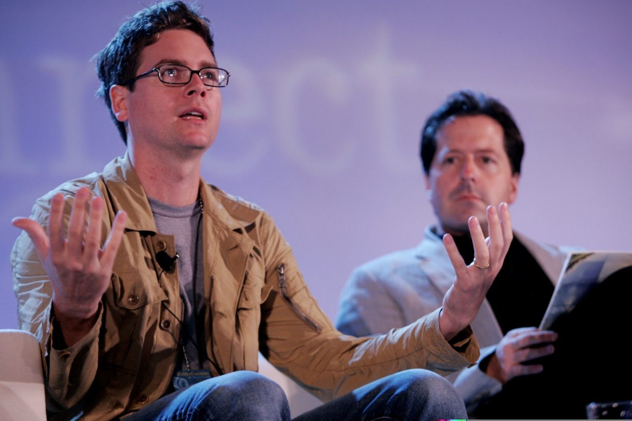 Biz Stone, Co-Founder of Twitter and Jelly