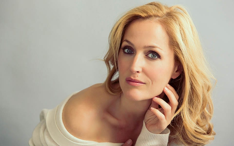 Special Achievement , Gillian Anderson, 21st Annual Webby Awards